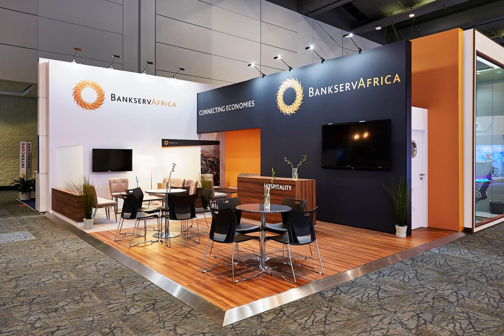 BankservAfrica, Sibos 2017
