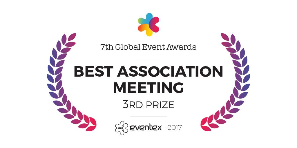 Eventex-2017-Best Association Meeting logo