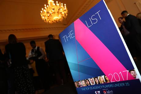 The List-2017